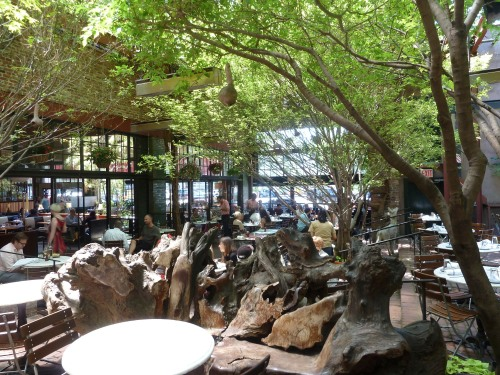 The Park Restaurant Nyc Tom 39 S Eye View Blog