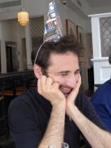 Erik always keeps us laughing