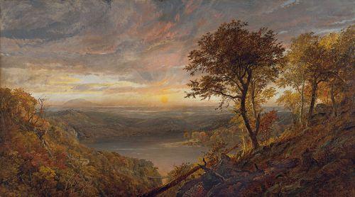 Jasper_Francis_Cropsey_-_Greenwood_Lake