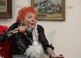 Ilona....age 94