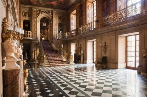 Grand-Hall-Chatsworth