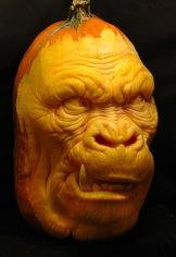 Expert Pumpkin Carving