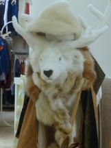 Fur scarf........$200 - $400