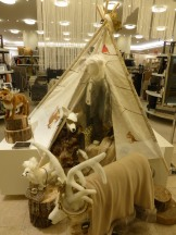 Tent with Yak......$3000