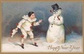 snowmanpierrot