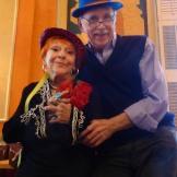 Ilona and tom