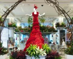 2014.03.23 Macys Flower Show Opening Day