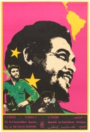 Poster, Che Guevara: Day of the H, 1970s