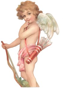 cherub-w-bow