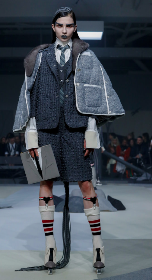 Thom Browne Fashion Week