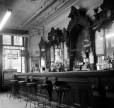 The PARIS BAR